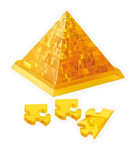 3D Crystal Puzzle Инструкция